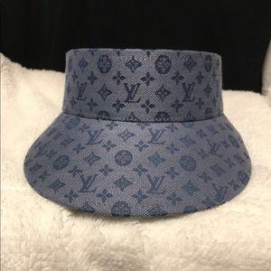 9c750abd Louis Vuitton Accessories - Louis Vuitton Golf Visor